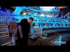 World's Largest Cruise Ship : Oasis of The Seas