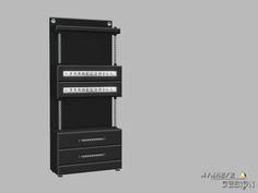 NynaeveDesign's Altara Shelves
