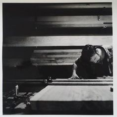 John Harper photo of woodworker in saskatoon sk.
