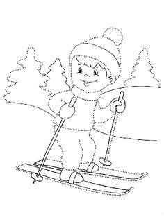 La maestra Linda: Inverno Winter Drawings, Art Drawings For Kids, Infant Activities, Preschool Activities, Simple Car Drawing, Xmas Drawing, Christmas Quilt Patterns, Winter Activities For Kids, Winter Quilts