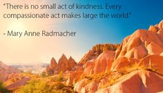"""6 Reasons Kindness Matters in Work and in Life   I'm sitting in my study on a glorious almost-summer morning. The coastal fog is still swirling in its morning dancewith the sun. """"Who will win t... http://www.projecthappiness.org/6-reasons-kindness-matters-in-work-and-in-life/  ##Happiness #altruism #compassion #givingback #kindness #life"""