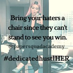 Paper Squad Academy, Boss Babe, Boss Babe Quotes, Boss Bitch Quotes, Queening, Success Quotes, Motivation, Success, Motivation Quotes, Boss Mindset, Inspirational quotes, inspiration, inspiring quotes, Kim Kardashian, Beyonce, Rihanna, Cardi B