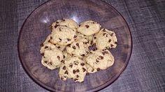 Le coin des gourmandes: Cookies sans lactose - version fondante !