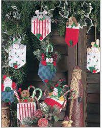 Snowman Ornament Plastic Canvas   Everything Plastic Canvas - Christmas Pockets