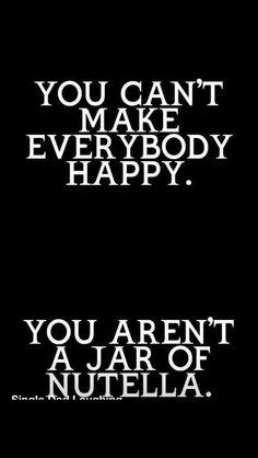Ha!....but true
