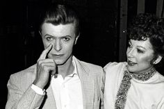<b>39. 'Wild Is The Wind' (1976)</b>. With his album 'Pin-Ups', Bowie paid tribute to his favourite bands of the previous decade by covering their songs. Released three years later, 'Wild Is The Wind' – formerly recorded by Johnny Mathis and Nina Simone – would have stuck out like Ziggy at a funeral on that LP. In Bowie's hands, the winsome, delicate track twists like a snake around a branch.