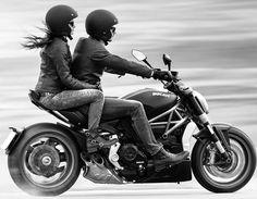 Ducati XDiavel: Pillion seat reloaded | MCN