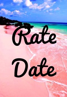rate and date Instagram