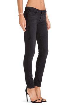 $259 NEW Paige Denim Verdugo Ultra Skinny in Cleo Dart Embellished Size 28 #paigedenim #skinnyjeans #designerjeans #boutiquedenim