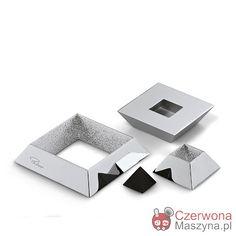 Puzzle Philippi Pyramid - CzerwonaMaszyna.pl
