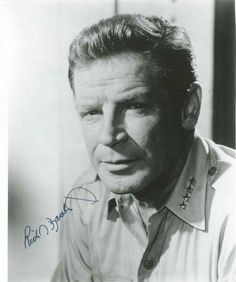 This is an Original Vintage photo from Voyage to the Bottom of the Sea. It has a slight c. Richard Basehart, Irwin Allen, Lost In Space, Cinema, Beautiful Smile, S Star, Vintage Photos, Tv Series, Tv Shows