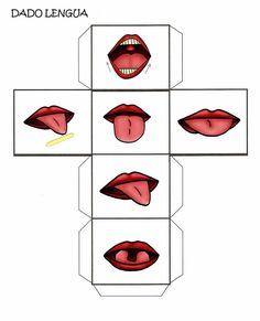 Oral motor