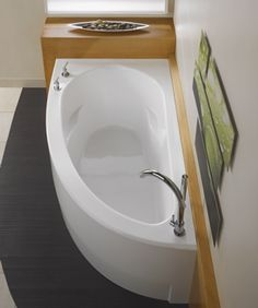 Bathroom Corner Soaking Tub With Jet : Bathroom Soaking Tub With Jets. add a relaxing new element to your daily routine with a soaking tub. soaking tub design ideas,soaking tub images,soaking tub pics,soaking tub pictures,soaking tub with jets