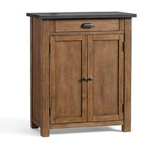 Channing Cabinet #potterybarn