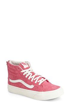 Vans 'SK8-Hi Slim Zip' Sneaker