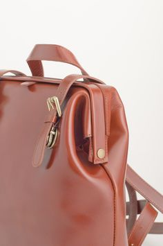 Olive - Gladstone Backpack, Brown, £179.00 (http://www.oliveclothing.com/p-oliveunique-20151105-071-brown-gladstone-backpack-brown)
