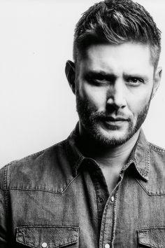 Jensen Ackles |Asylum 2016 portraits  ©RogueEvents