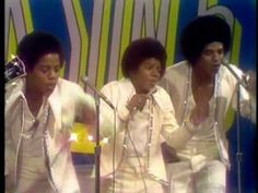 the jackson five Looking Through The Window