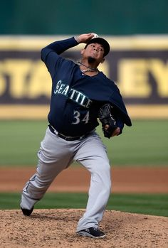 Seattle Mariners Team Photos - ESPN