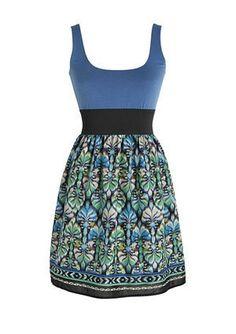 Celine Ikat Dress - Teen Fashion Photo (12774269) - Fanpop ...