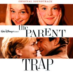 The Parent Trap remake - I cry at least 5x every time I watch it....I love it because LiLo wasn't trashy yet, Natasha Richardson was beautiful and still living, and Dennis Quaid was totally a dreamboat.