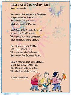 Laternen leuchten hell - Sole Local My Site Hl Martin, Easy Birthday Party Games, Curriculum, Homeschool, Kindergarten Portfolio, Chant, S Stories, Kids And Parenting, Storytelling