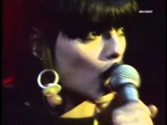 Nina Hagen Band - TV-Glotzer (Ich glotz TV)(Tubes) (live 1978) between the Tubes and Nina Hagen it has been 40 years of White Punks On Dope/TV-Glotzer