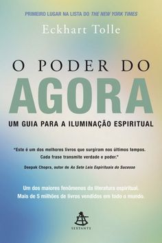 O Poder do Agora ebook by Eckhart Tolle - Rakuten Kobo I Love Books, Good Books, Books To Read, My Books, Eckhart Tolle, My Silence, Literary Quotes, Spiritual Awakening, Book Recommendations