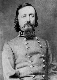 'This Week in Civil War History:April 1-7, 1865' (Major General George Pickett pictured)