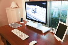 What version of the iMac is this???