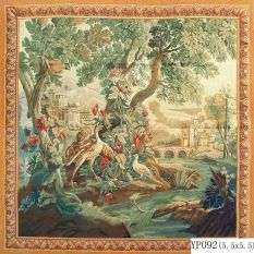 stare gobelíny - Hľadať Googlom Goblin, Vintage World Maps, Painting, Art, Art Background, Painting Art, Kunst, Paintings, Performing Arts