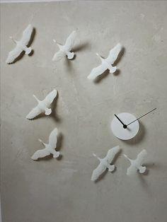 Anthropologie migratory clock