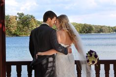 #wedding #outdoorwedding #golfcourse #bride #groom Bride Groom, Lush, Golf Courses, Backdrops, Reception, Couple Photos, Celebrities, Wedding, Outdoor