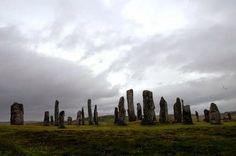 Celtic Memory Yarns