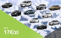Preturile la inchirieri auto raman mici toata iarna❅!  Profita de reduceri ✄ si inchiriaza masina dorita acum: http://www.emerald-auto.ro/ctg_3_masini-de-inchiriat_pg_0.htm