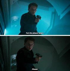 Star Trek Beyond | Chekov