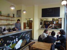 Le Galopin, restaurant Paris 10e - Les galopins de la place Ste Marthe (Paris 10e) | Coups de coeur | Le blog de Gilles Pudlowski - Les Pieds dans le Plat