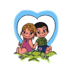 Love is... comic strip, Love Quotes, Love Pictures - Part 3 ...