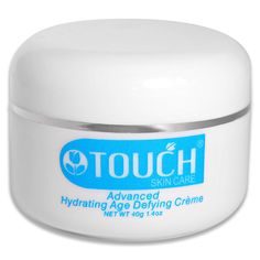TOUCH SKIN CARE Best Anti-aging Face and Eye Cream - Gauranteed To Feel The Immediate Benefits Of Our Natural Formula Facial Moisturizer - Leaves Your Skin Silky Smooth. >>> Learn more by visiting the image link.