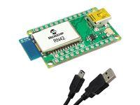 Microchip Technology's RN-42 Class 2 #Bluetooth Module