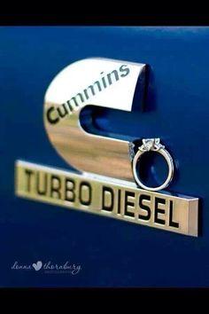 Cummins diesel trucks