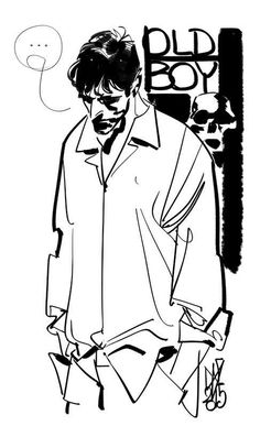 dylan dog Source by Art Sketches, Art Drawings, Dylan Dog, Comics Illustration, Poses References, Bd Comics, Arte Horror, Comic Styles, Art Graphique