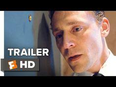 High-Rise Official Trailer #1 (2016) - Tom Hiddleston, Sienna Miller Movie HD - YouTube