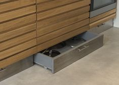 Kjøkken — Vidars Møbelsnekkeri Decor, Home, Kitchen Cabinets, Cabinet, Kitchen