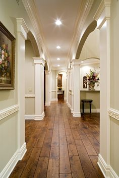 1000 Images About Columns And Trim Work On Pinterest