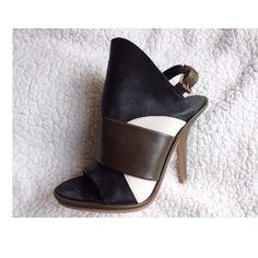 Tip: Balenciaga Heels (Multicolored)