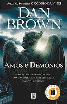 llivros anjos e demonio - Pesquisa Google