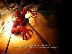 Spider-Man (Movie Theme) - YouTube