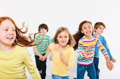 Your 8 Year Old Child's Development Milestones: Your 8-Year-Old Child: Physical Development