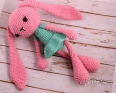 Hey, I found this really awesome Etsy listing at https://www.etsy.com/listing/510603405/amigurumi-bunny-girl-boy-toy-crochet